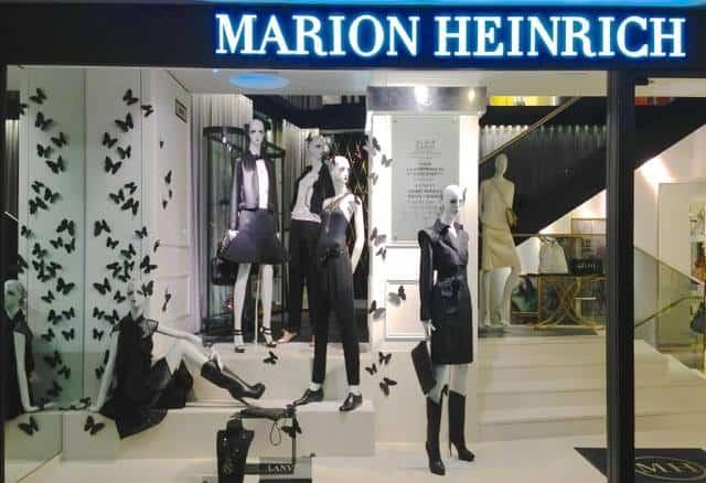 Marion Heinrich 2
