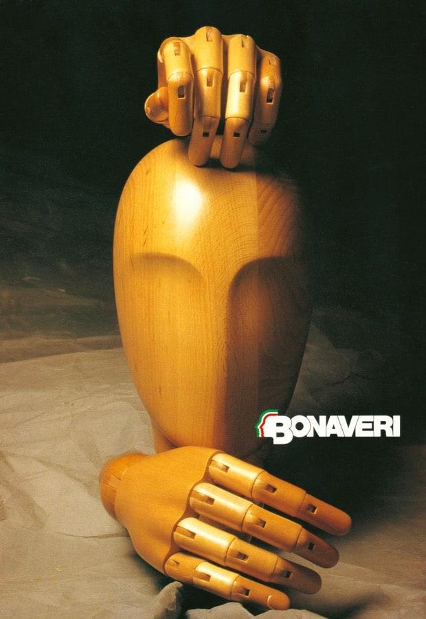 Bonaveri Advertisements 04