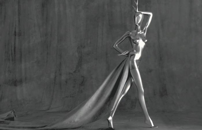 Bonaveri Vogue 2001 Walker