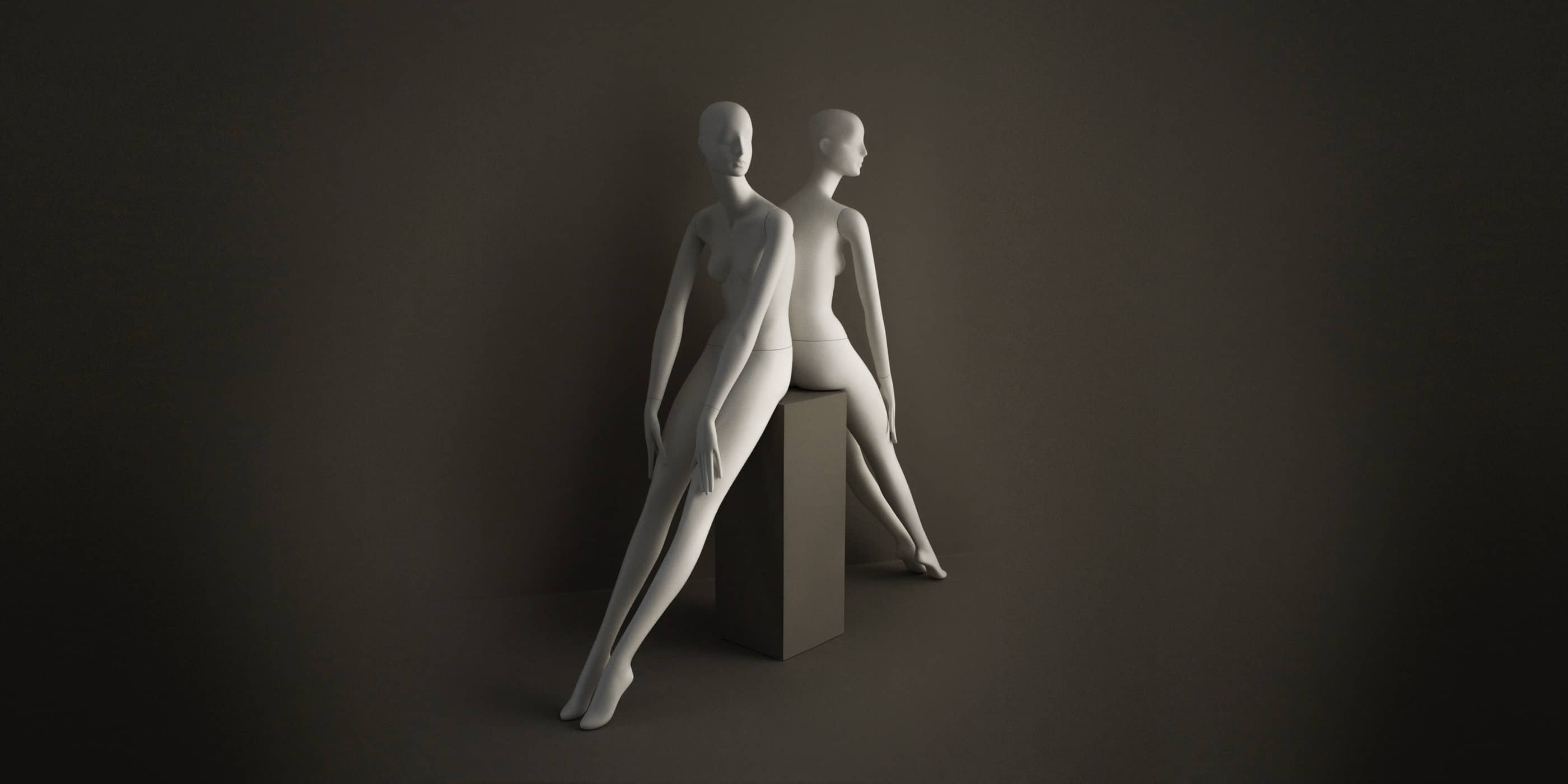 aloof and noble mannequins 04
