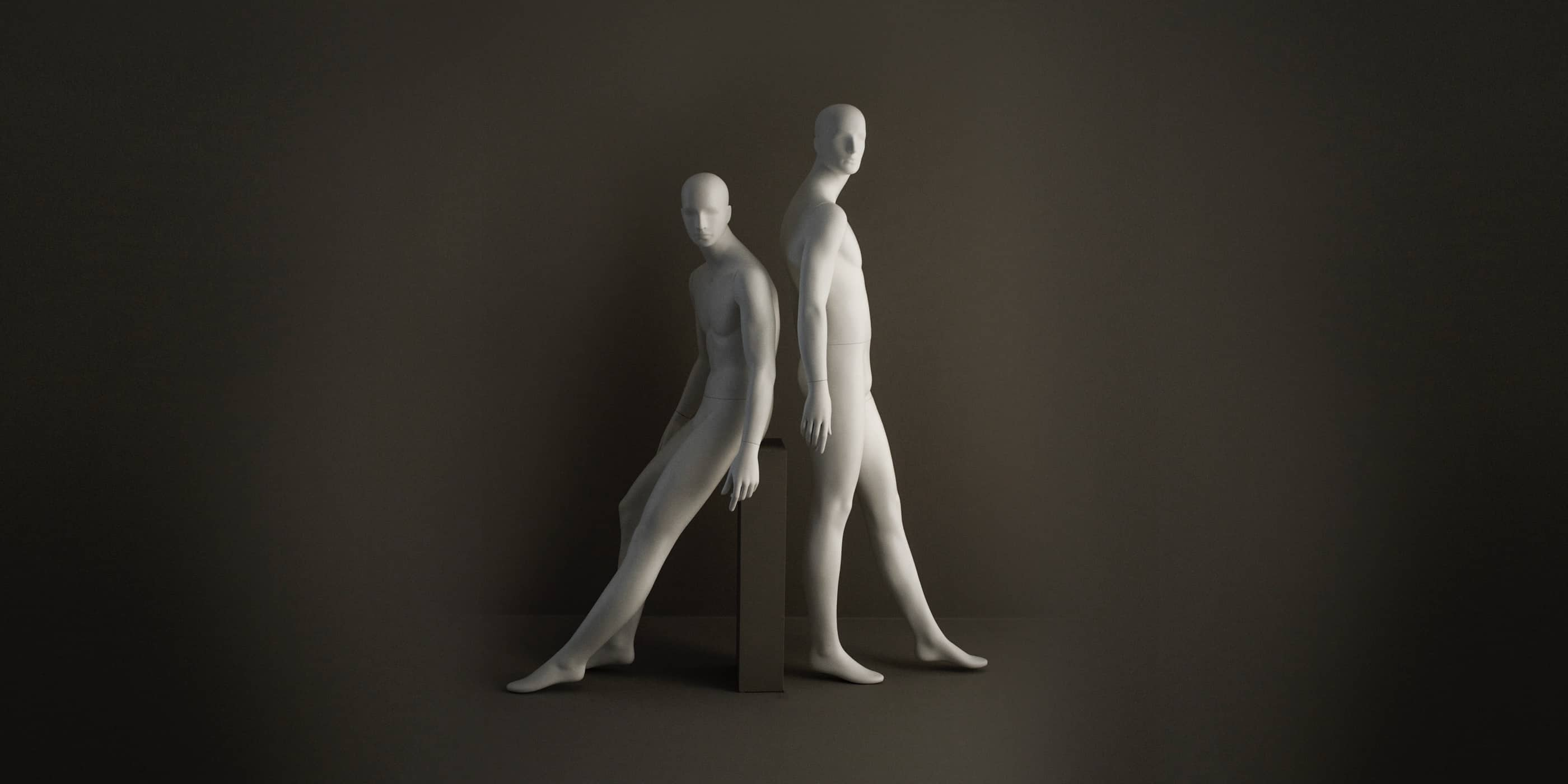 aloof and noble mannequins 09