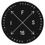 ifs 2015 logo - International Fashion Showcase 2016