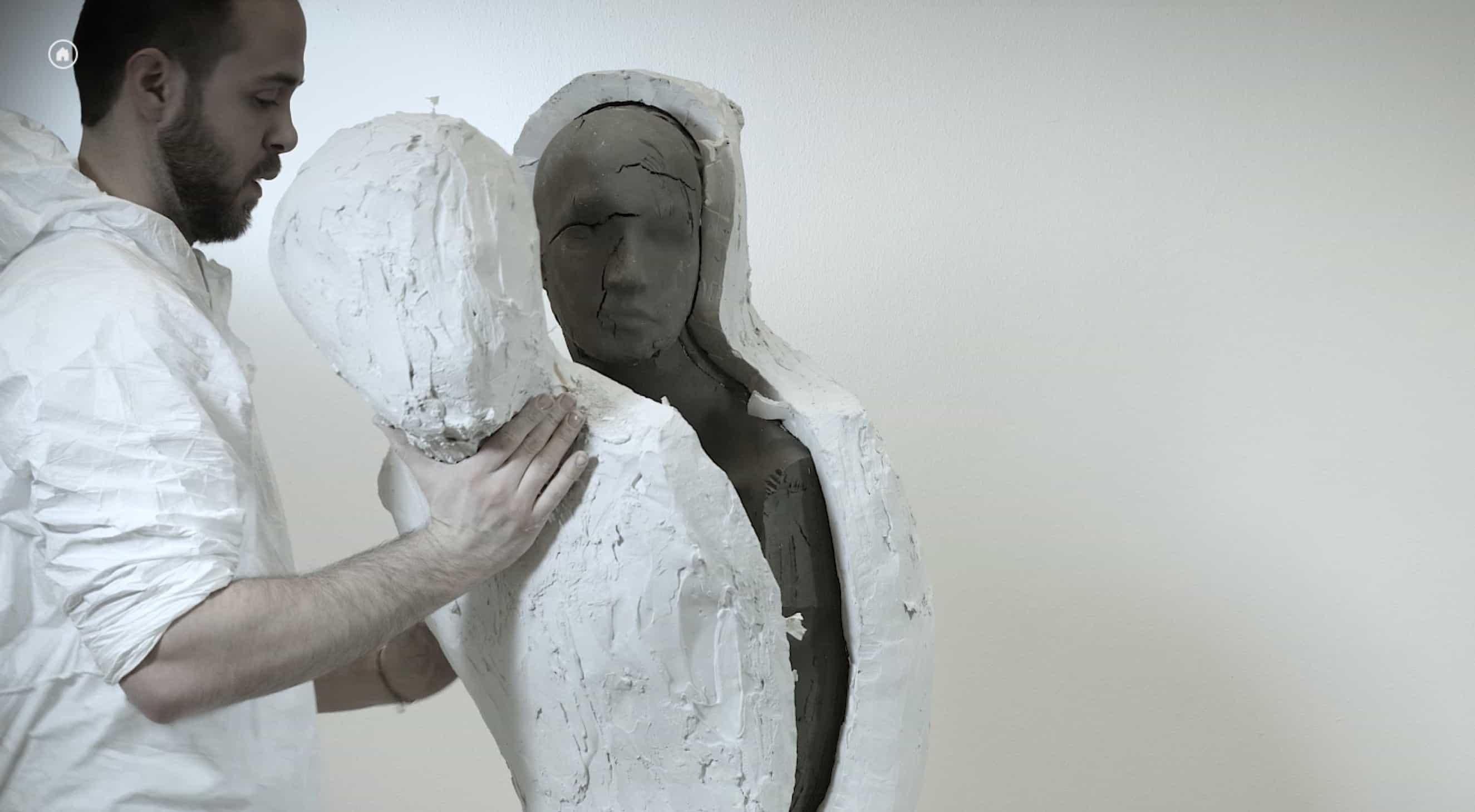 male mannequin by bonaveri
