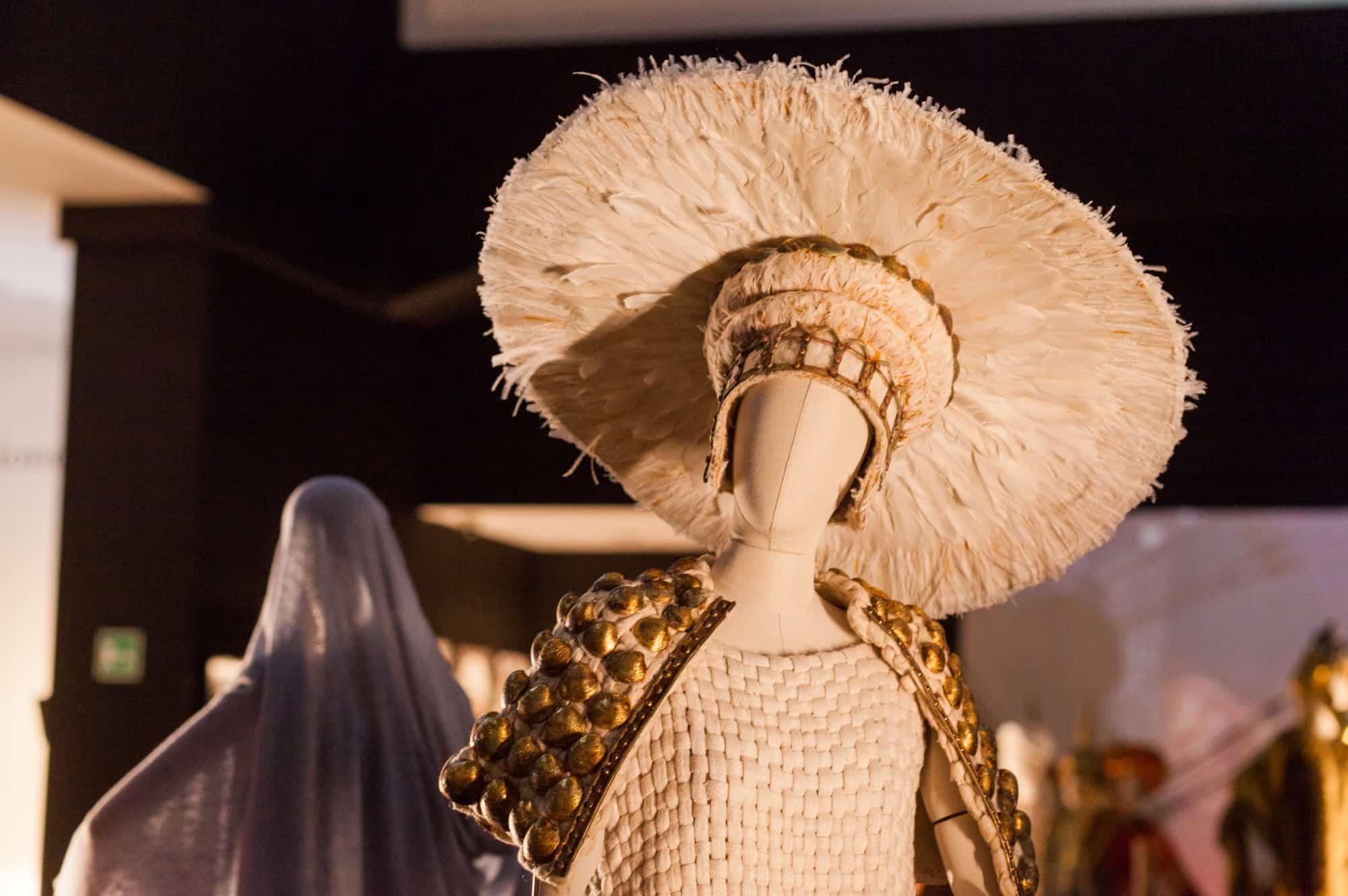 Bonaveri mannequins for pasolini exhibition 17