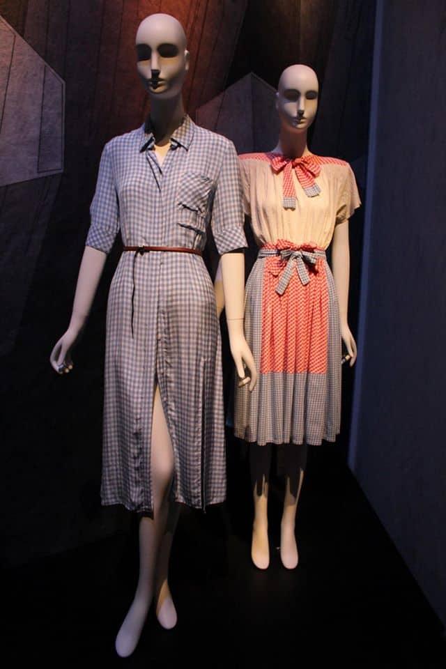 schläppi mannequins fairy tale fashion new york