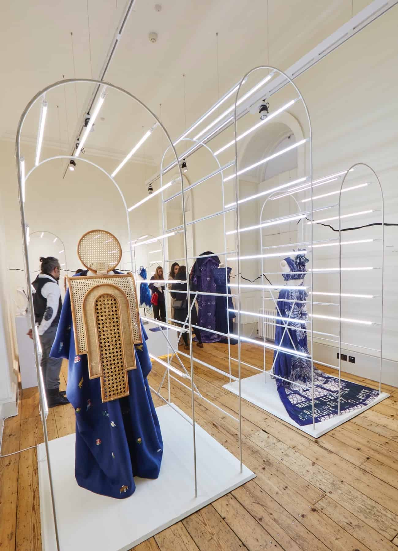 Blueprint Beirut ifs16 curator award 2016