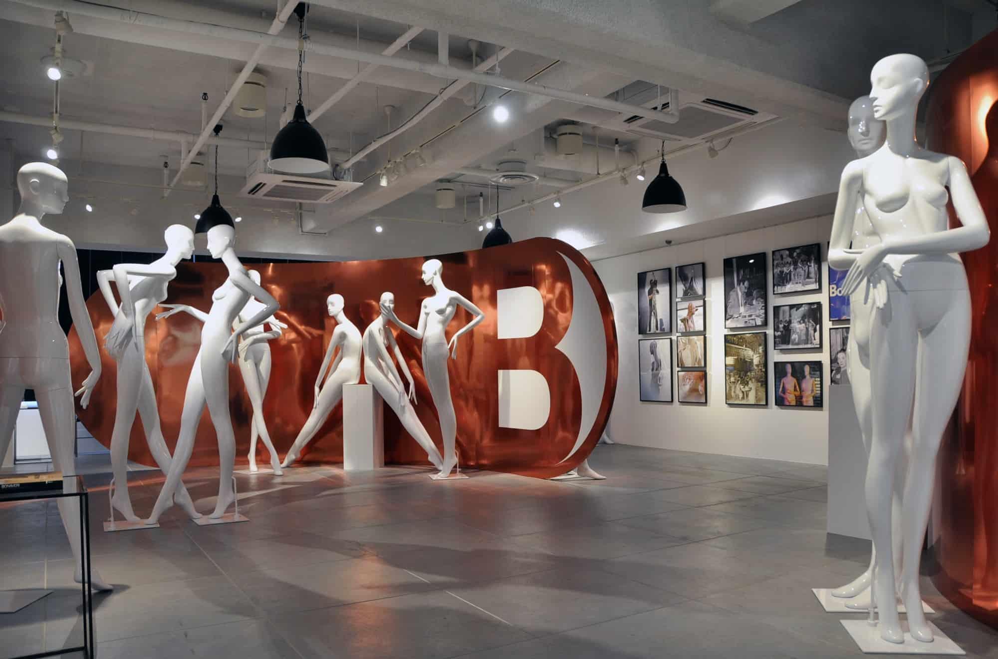 bonaveri mannequin exhibition tokyo japan 09