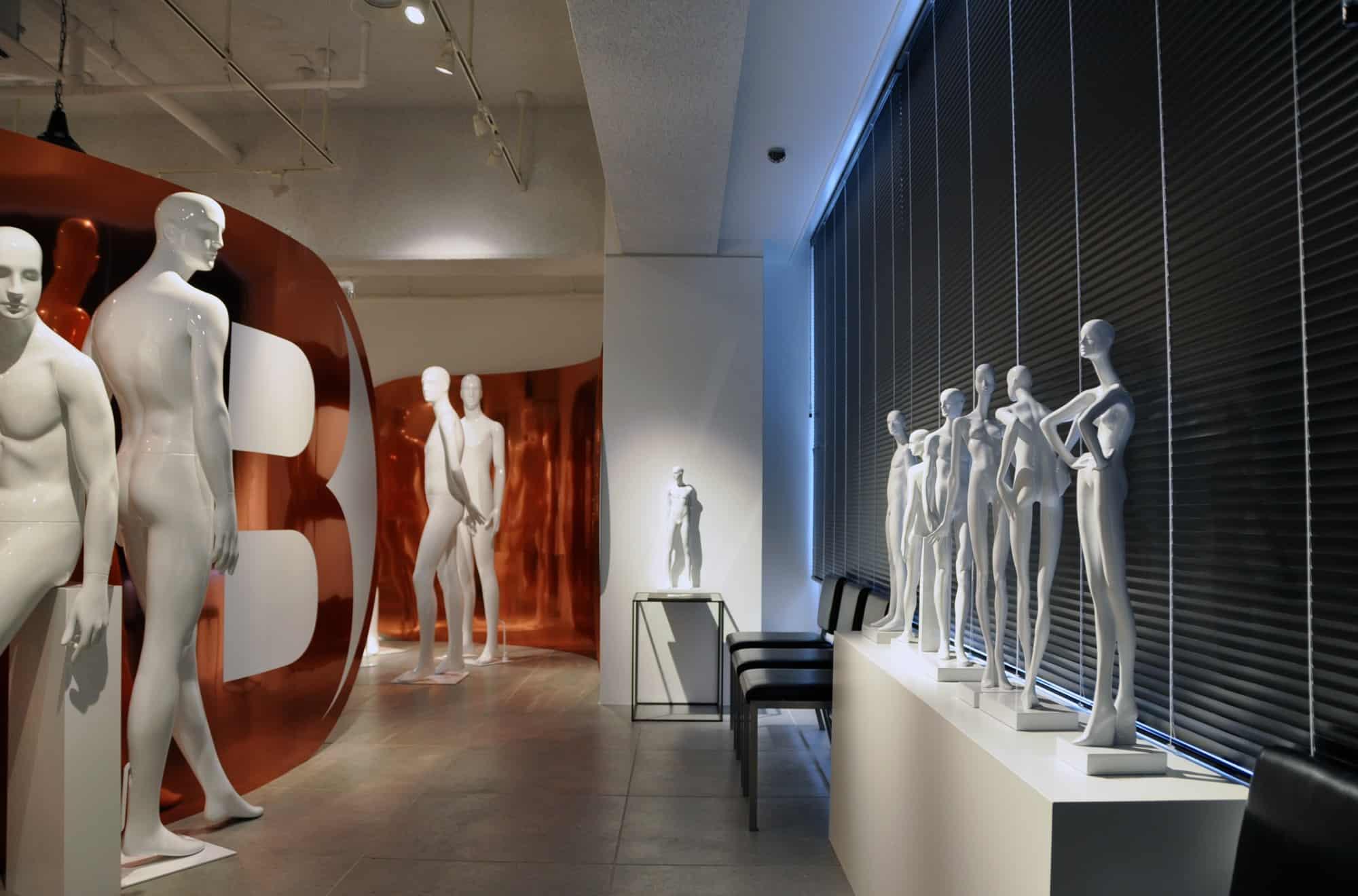 bonaveri mannequin exhibition tokyo japan 11