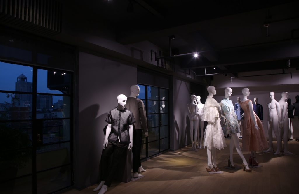 bonaveri shanghai china mannequins 17