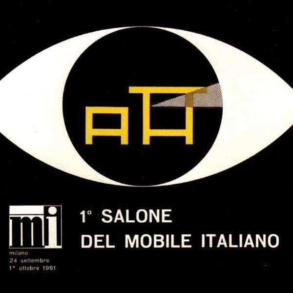 salone del mobile 1961