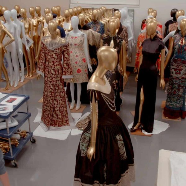 schlappi mannequins the first monday in may