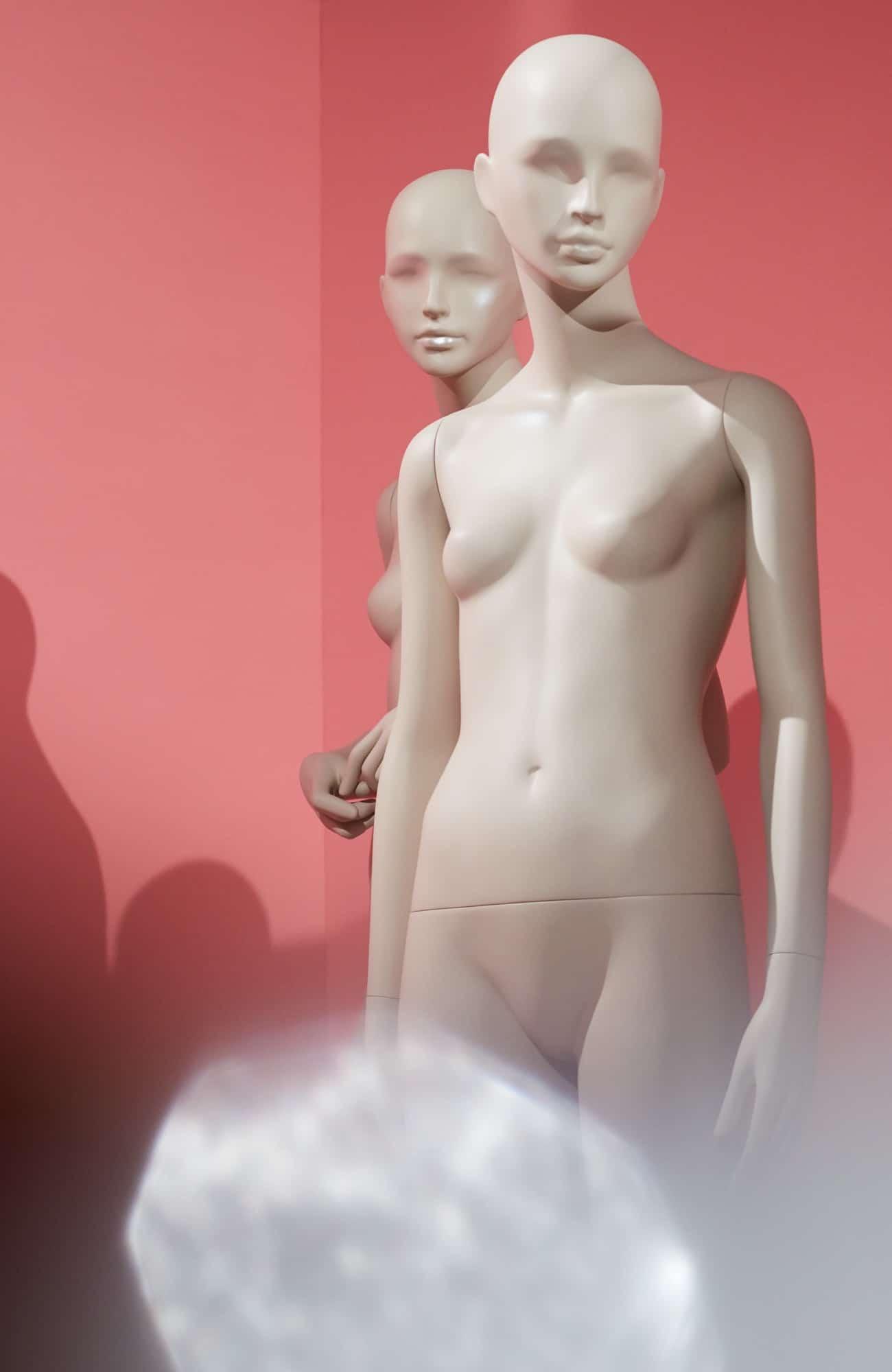 Tribe B By Bonaveri mannequins