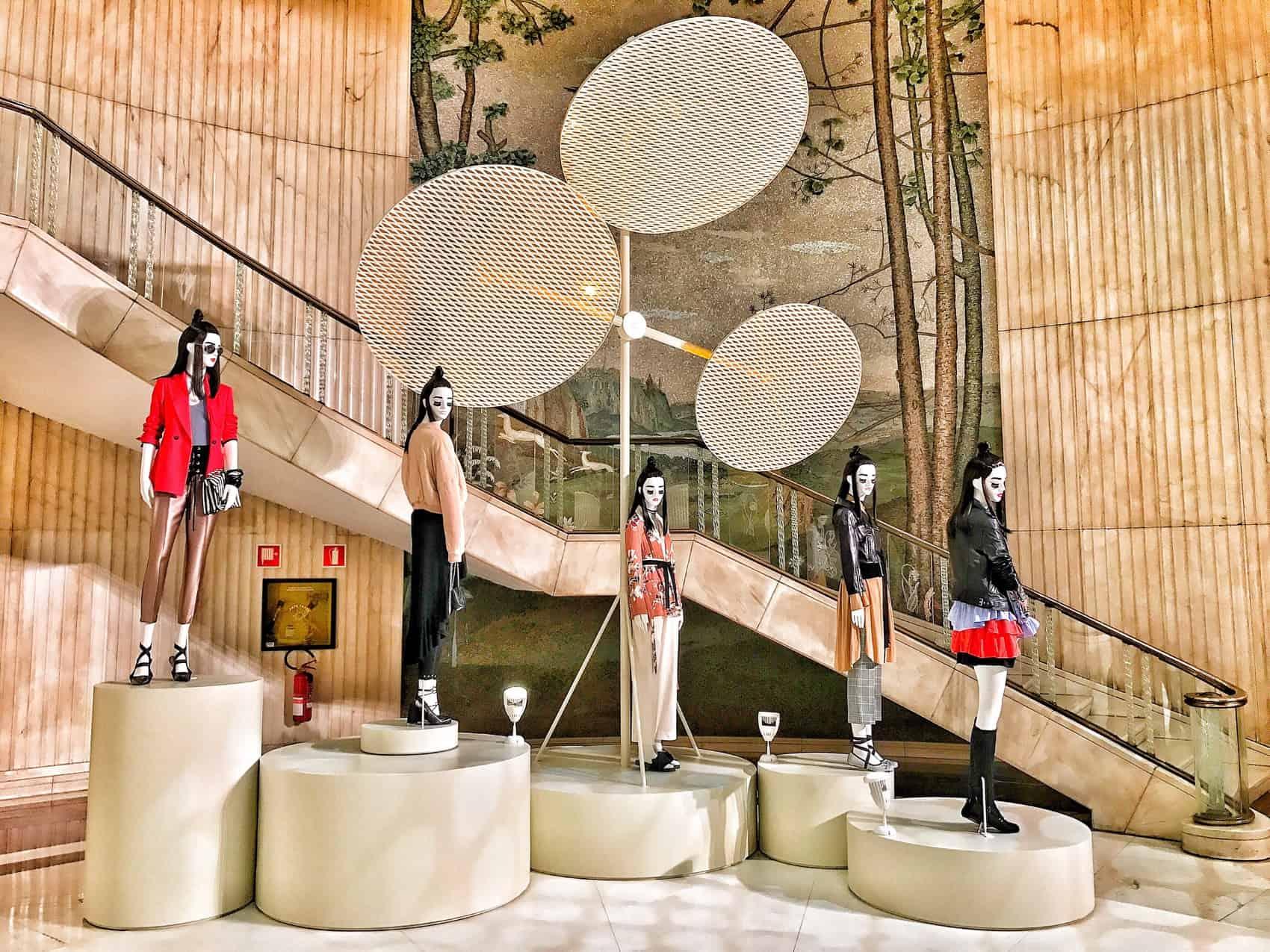 tribe mannequins zara milan 03