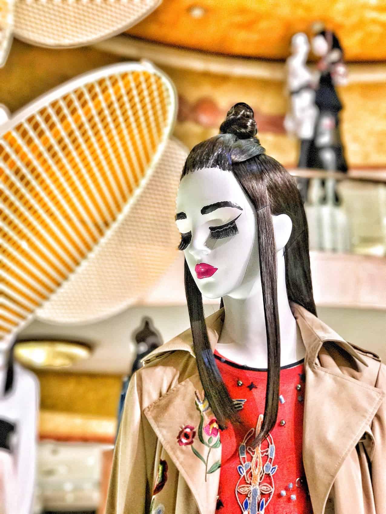 tribe mannequins zara milan 08