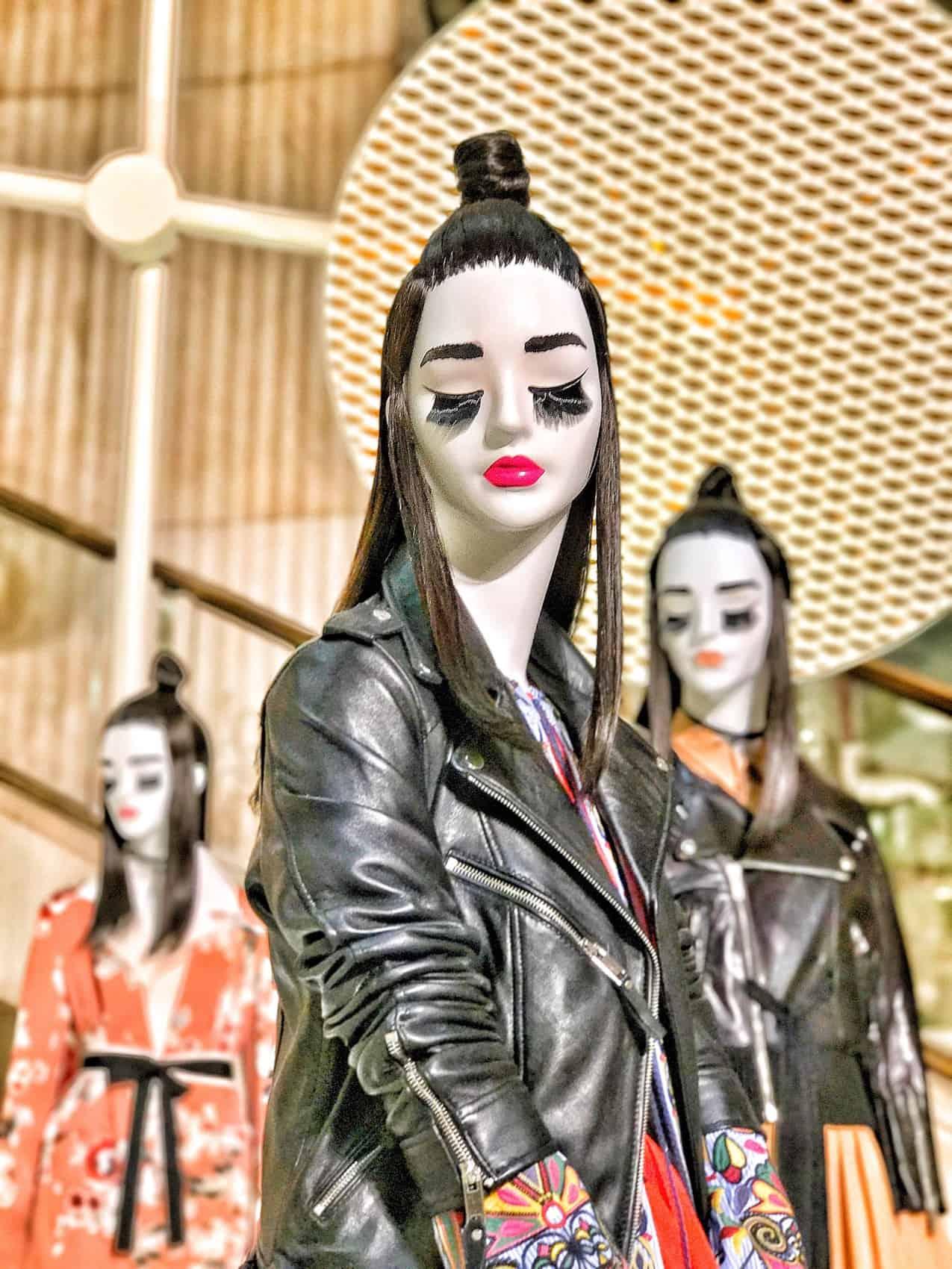 tribe mannequins zara milan 09