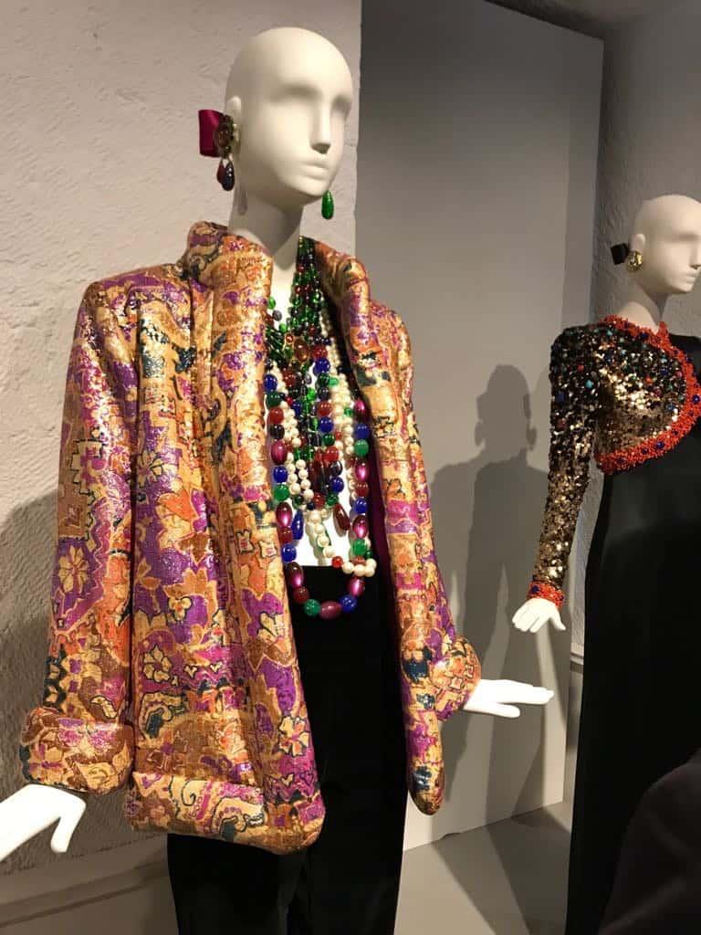 hubert de givenchy schlappi 2200 07 - Schläppi 2200 mannequins for Givenchy's Audrey Hepburn tribute