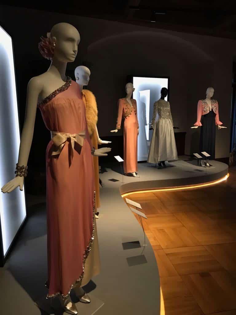hubert de givenchy schlappi 2200 08 - Schläppi 2200 mannequins for Givenchy's Audrey Hepburn tribute