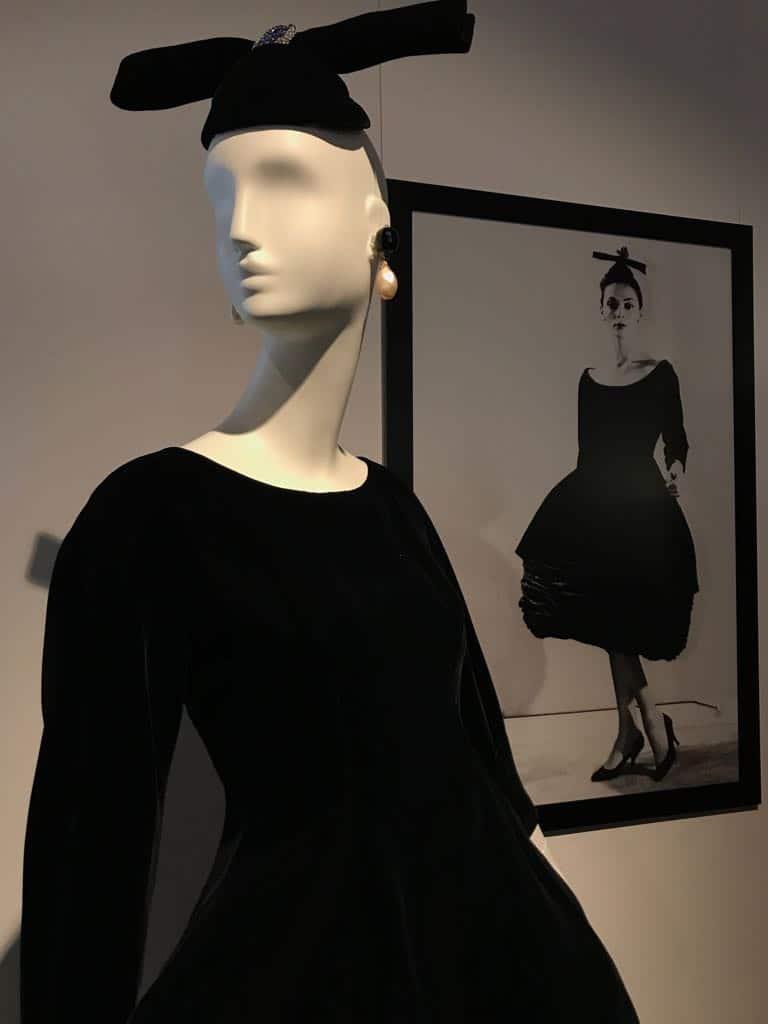 hubert de givenchy schlappi 2200 09 - Schläppi 2200 mannequins for Givenchy's Audrey Hepburn tribute
