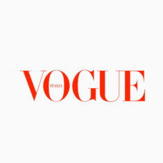 vogue.it logo