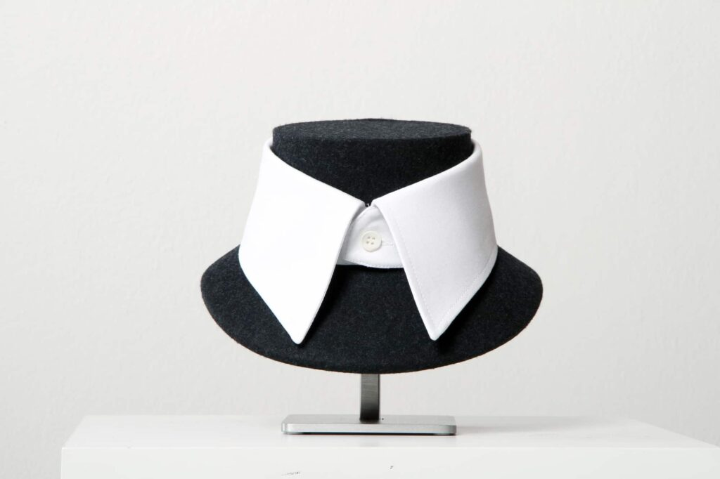 Bonaveri Sartorial Accessory Collection collar display