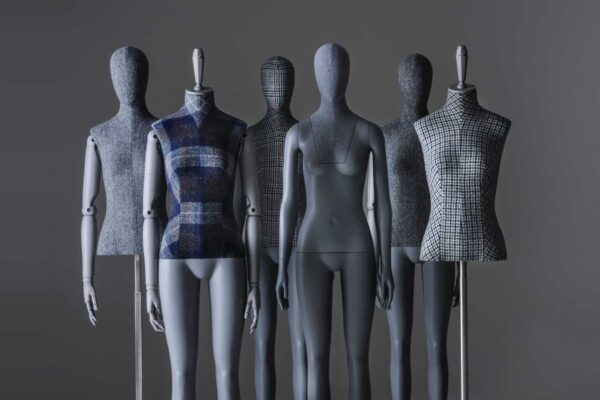 Sartorial Women | Female mannequins and bust forms
