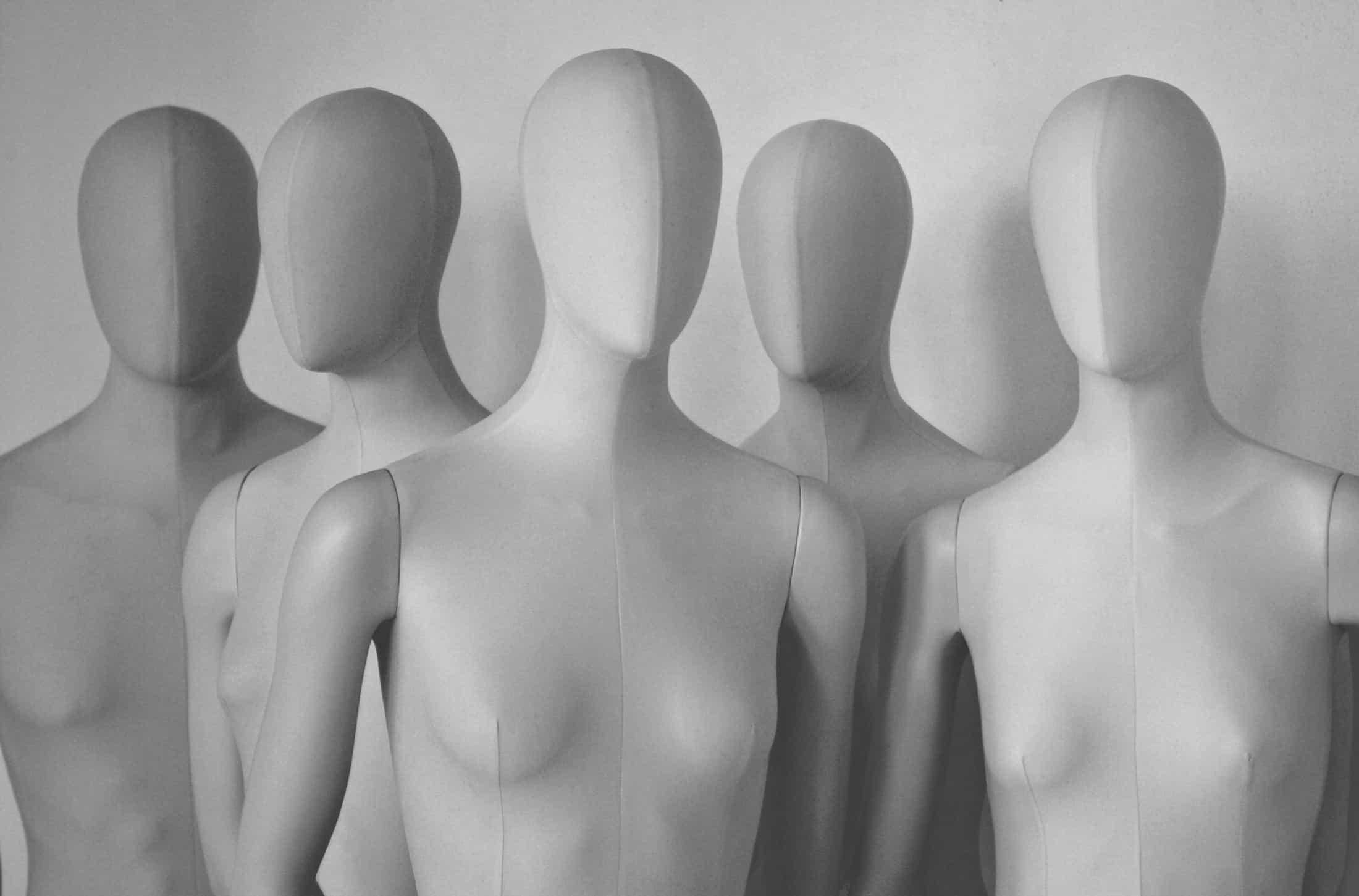 bonaveri fashion model mannequin collection 01