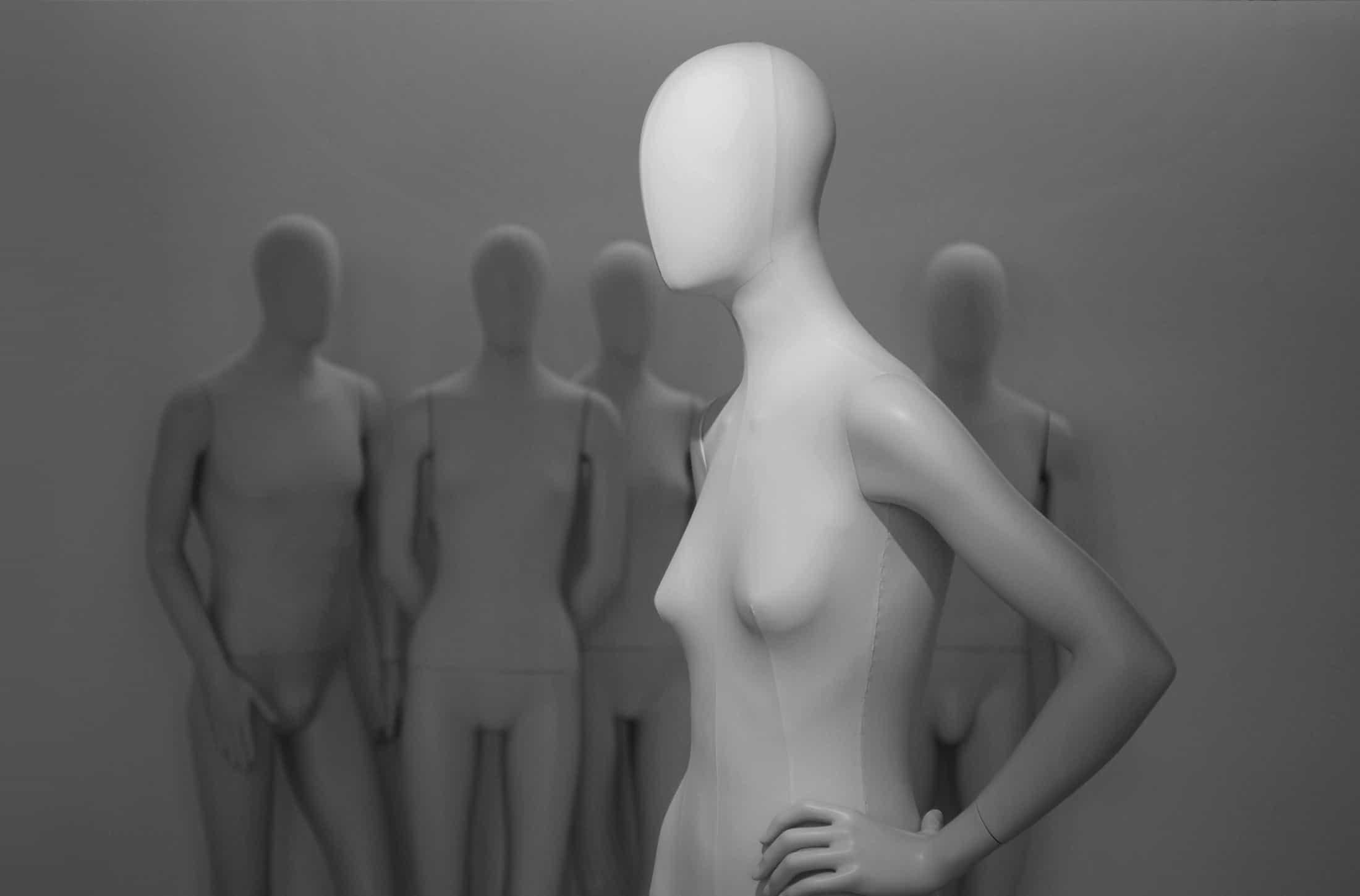 bonaveri fashion model mannequin collection 03