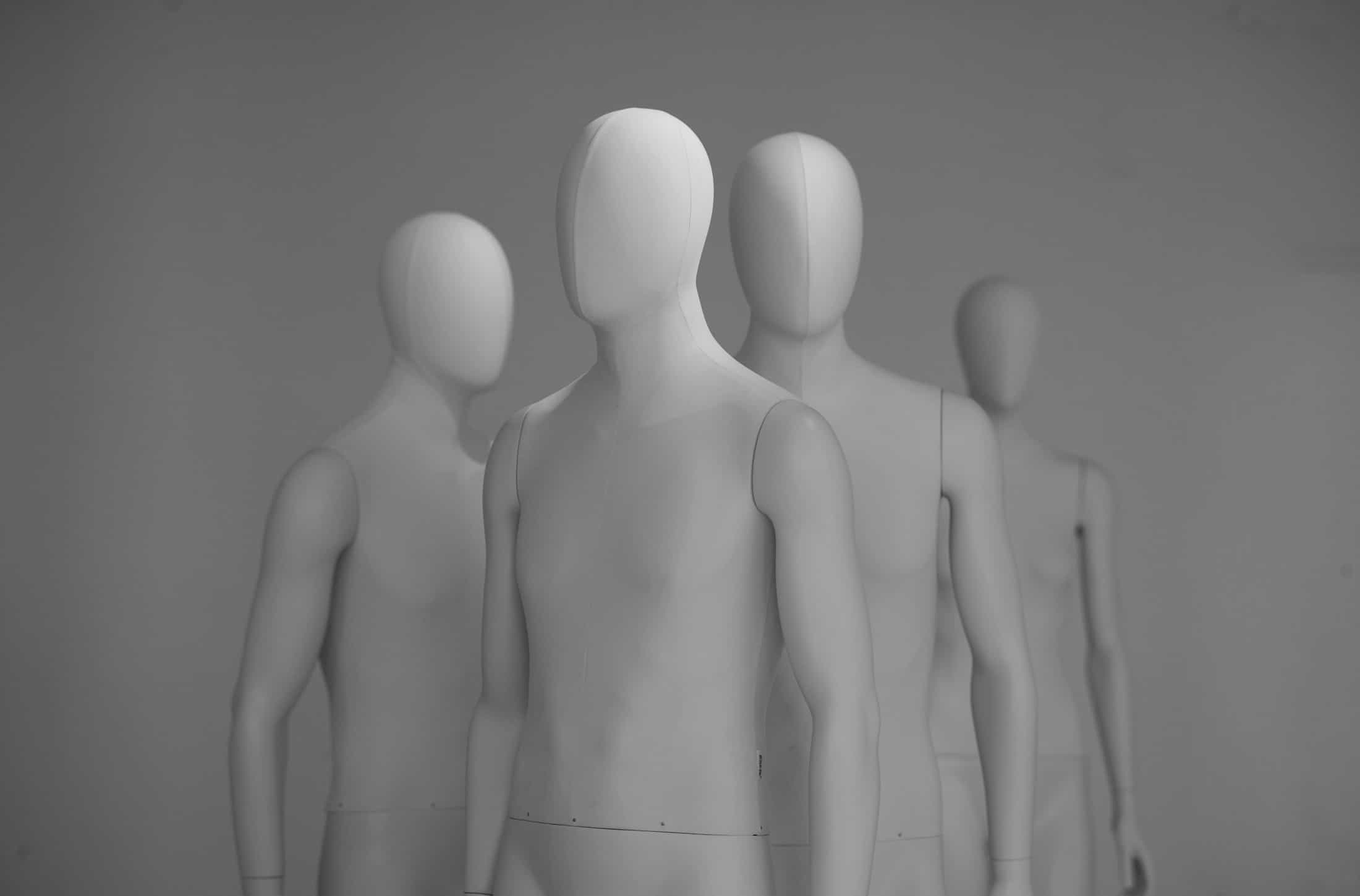 bonaveri fashion model mannequin collection 04