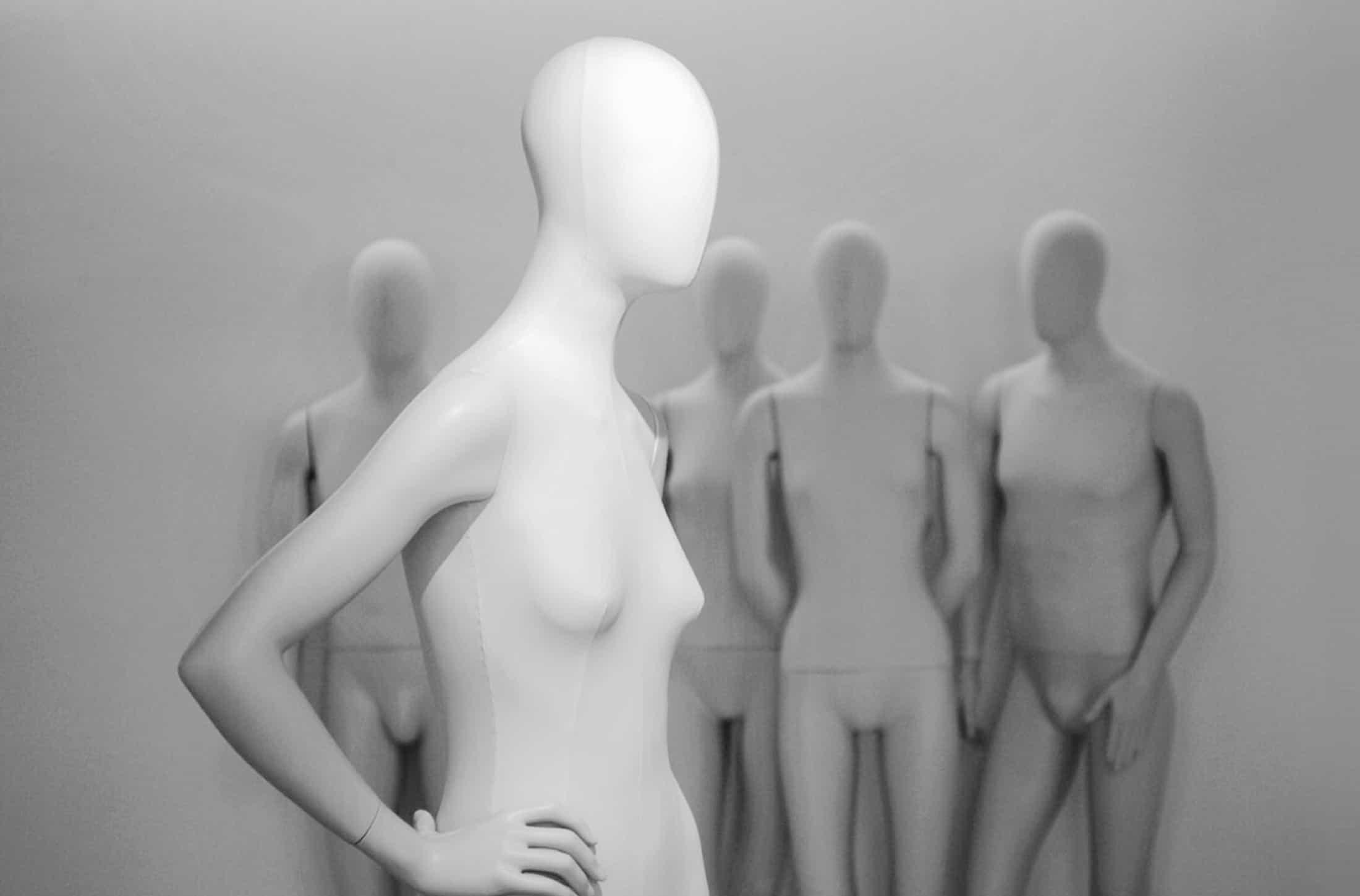 bonaveri fashion model mannequin collection 05