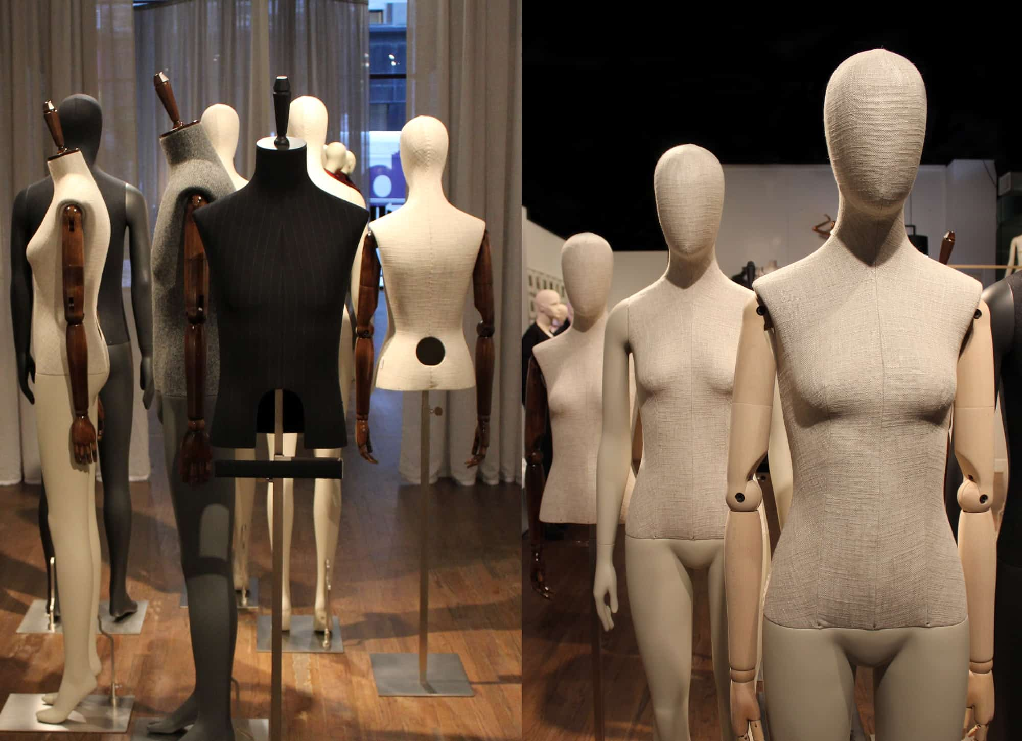 bonaveri mannequins new york showroom 01