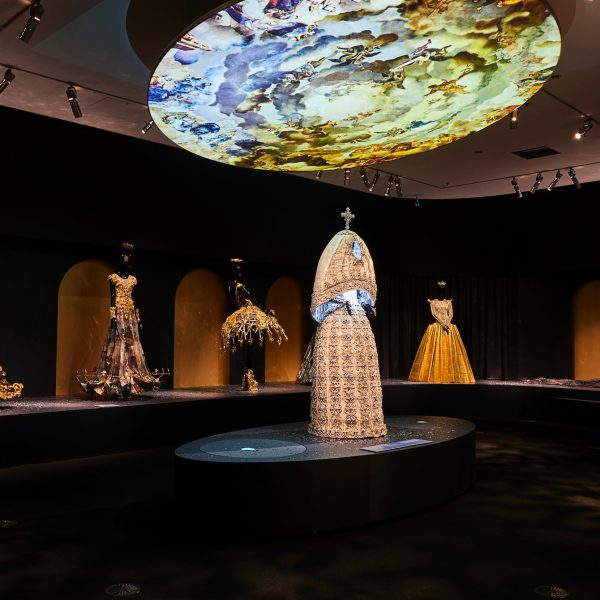 guo pei exhibition melbourne