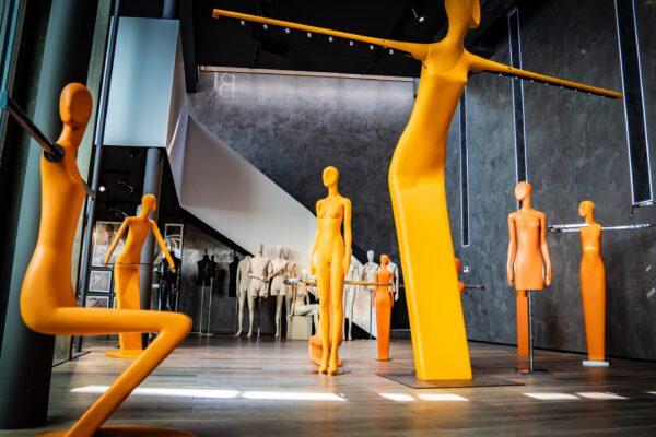 schlappi m milan design week exhibition