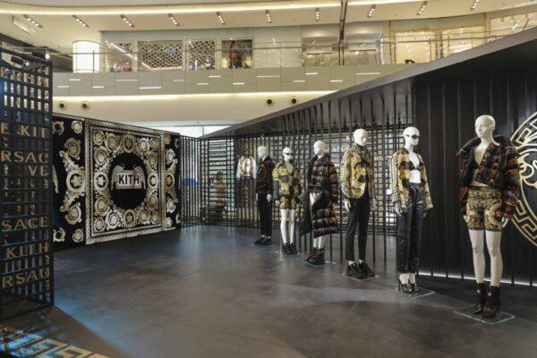 kith versace shanghai bespoke mannequins 03