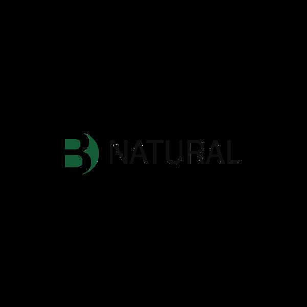 bnatural logo