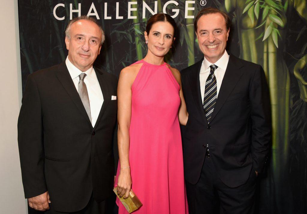 A Green Carpet Challenge BAFTA Night To Remember