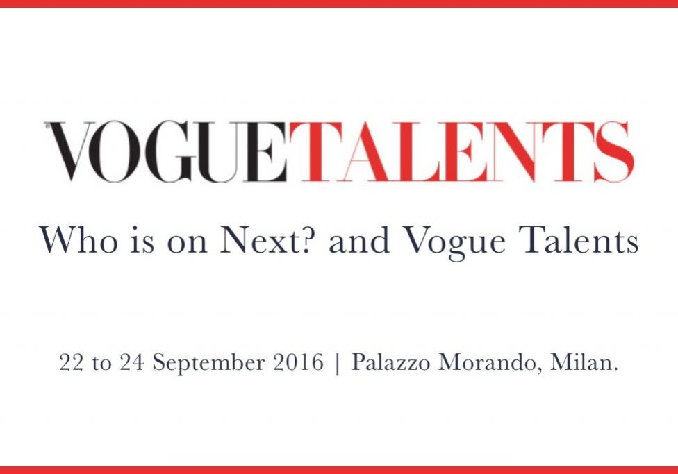 vogue-talents